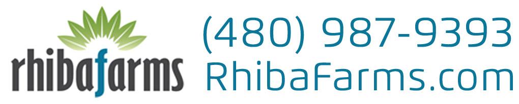 Contact Rhiba Farms