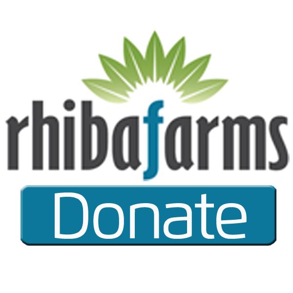 Donate to a local farm
