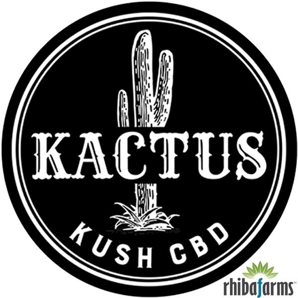 Kactus Kush CBD Box Arizona