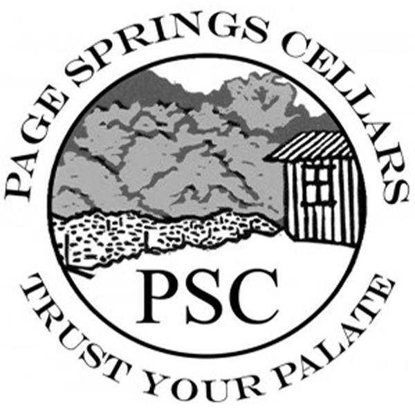 Page Springs Cellars Wine