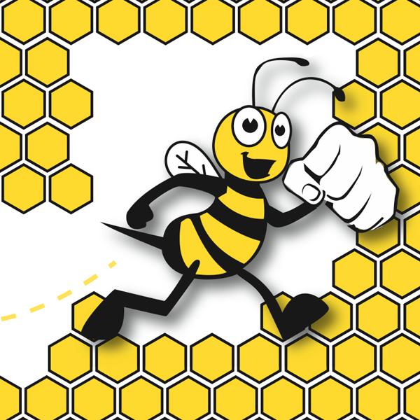 Punch Honey Bee Company Arizona