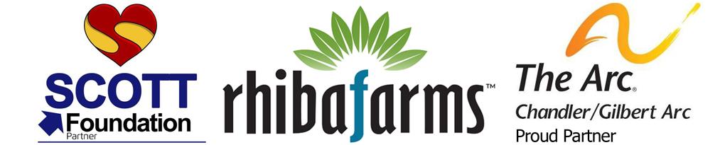 Rhiba Farms community partnerships