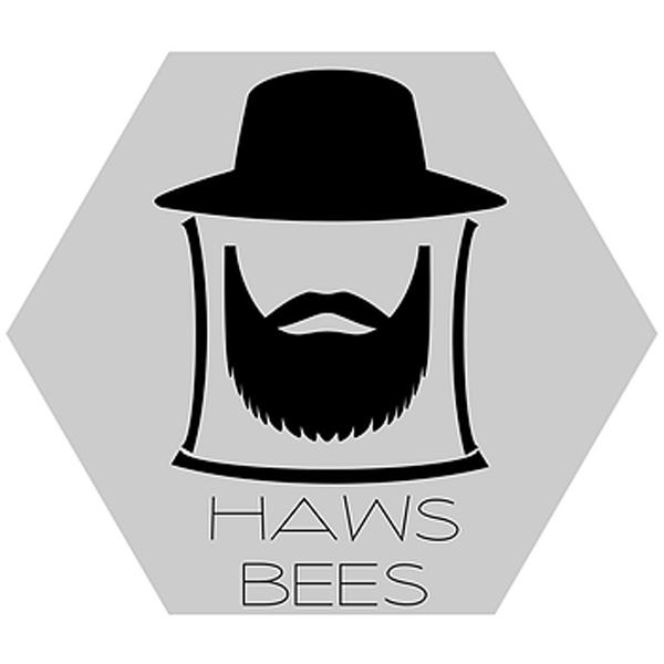 haws bees CBD honey Arizona