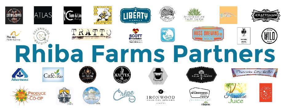 Rhiba Farms Partners