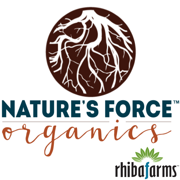 Natures Force Organics Partner