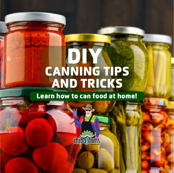 DIY-Canning-Classes