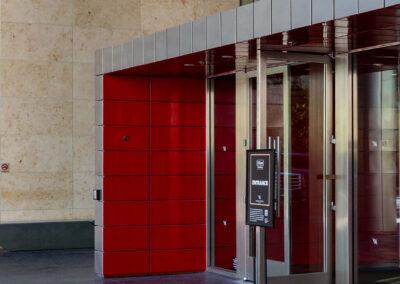 Waldorf Astoria - Live Electric Project
