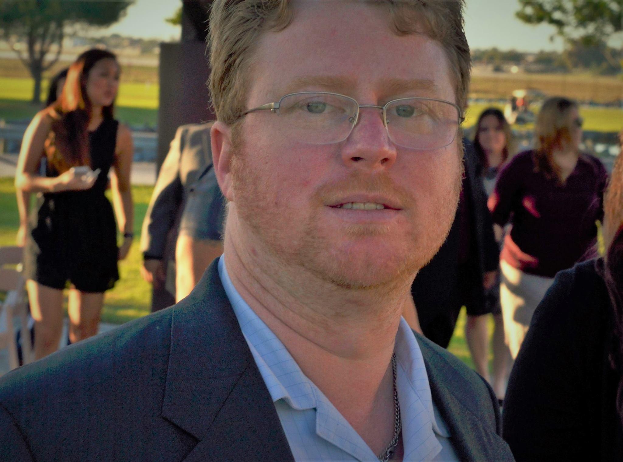 Pete Guttenberg
