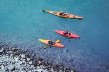 que es el kayak chile