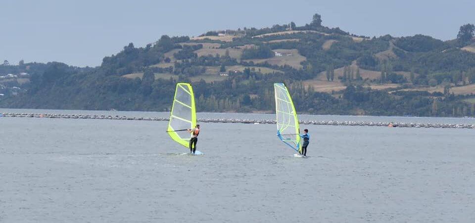 windsurf casa bote fiestas patrias
