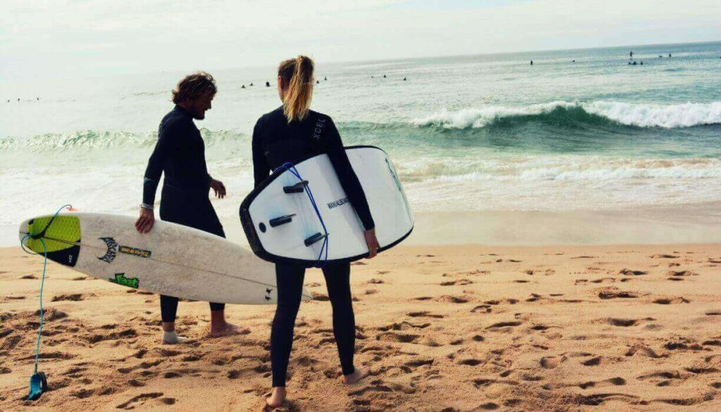 surf en chile panoramas acuaticos