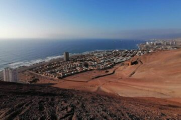videos webinar dialogos de mar turismo en la region de antofagasta