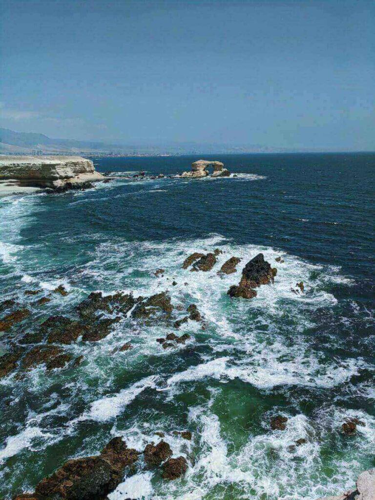 la portada region de antofagasta