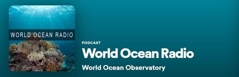 panoramas online podcast world ocean radio world ocean observatory