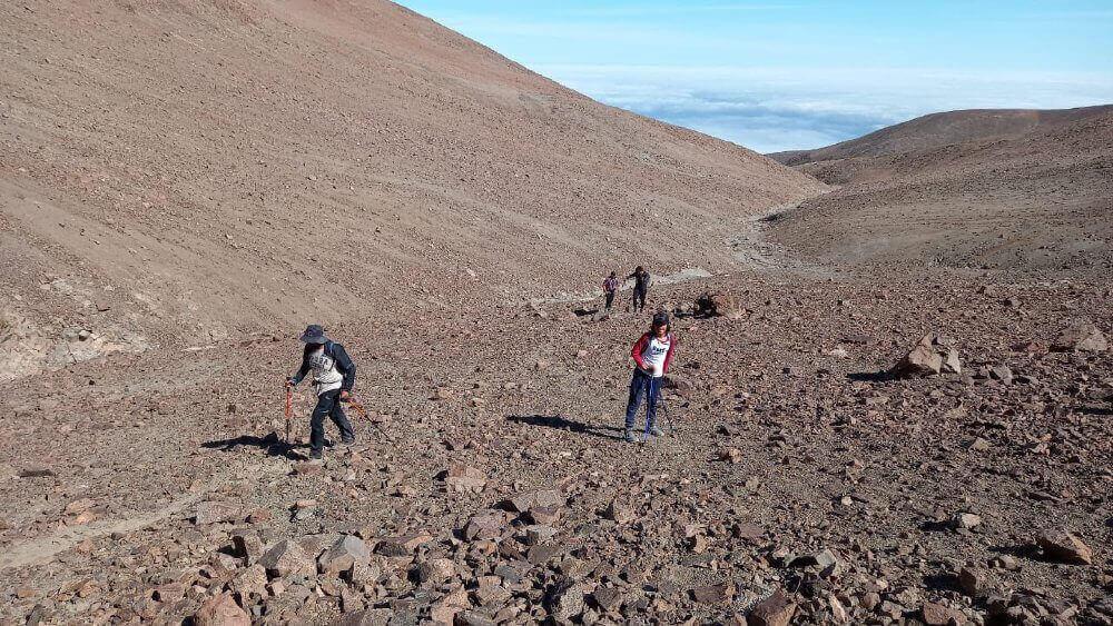 quebrada el medano ruta de los changos nortexpediciones