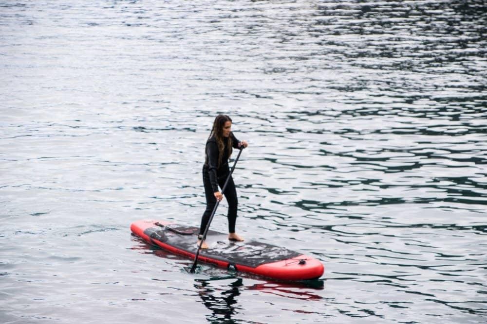 stand up paddle bahia de zapallar kayak zapallar