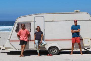 fundadores bahari startup