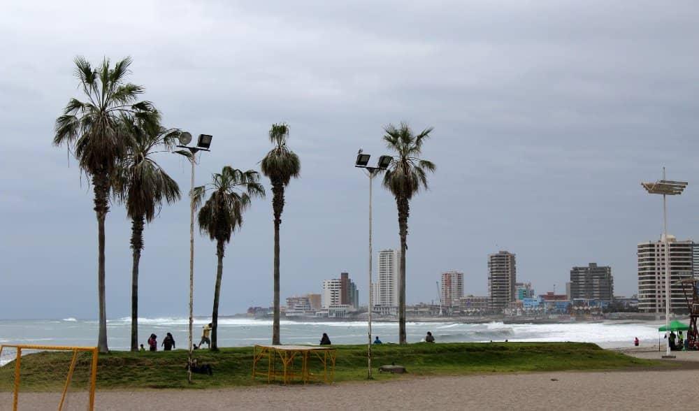 playa cavancha playas de chile creditos maria jesus perez bidegain