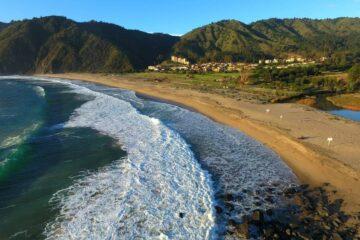quintay playas de chile buceo quintay