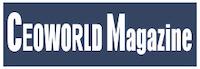 CEO World logo