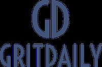Grit Daily logo