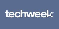 Techweek logo
