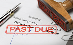 Pro Tip: Make Your Invoices Robust