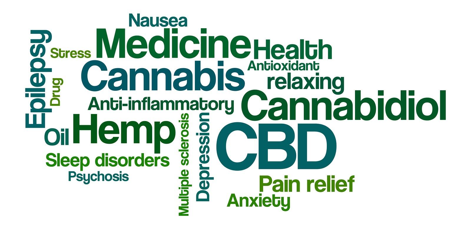 Medical Marijuana & CBD