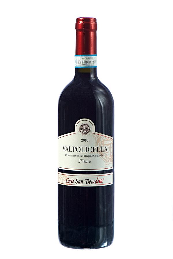 Corte-san-benedetto_Valpolicella_classico-2018_red-wine_Italy