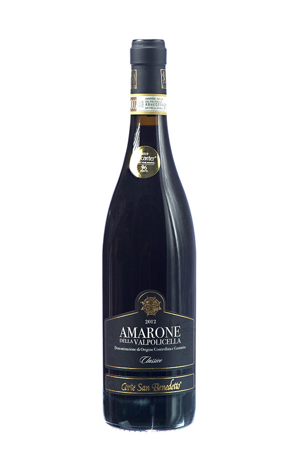 Corte-san-benedetto_amarone-della-Valpolicella_classico-2012_red-wine_Italy