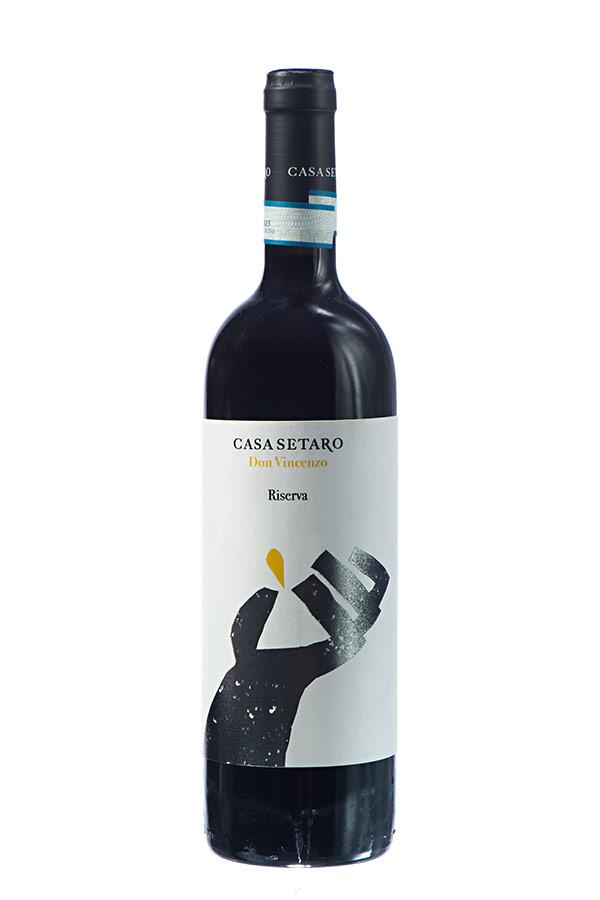 casa-setaro_don-vincenzo-reserva_red-wine_Italy