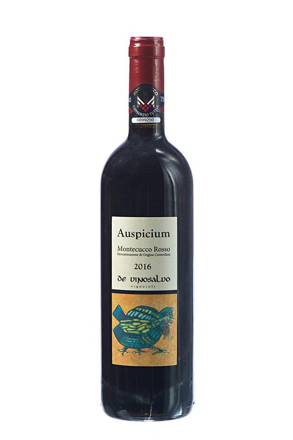 de-vinosalvo_auspicium_red-wine_2016_Italy