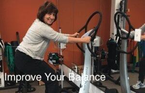 Improve Balance Problems