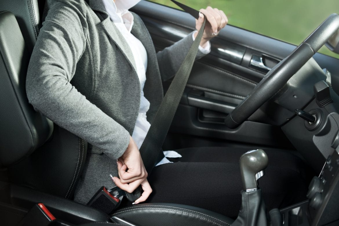 Learn More About Potential Seat Belt Injuries in a Car Accident