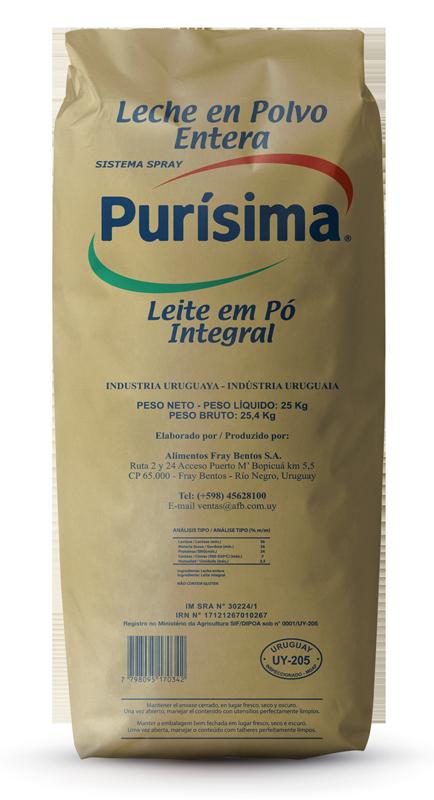 Instant Milk <br>Powder