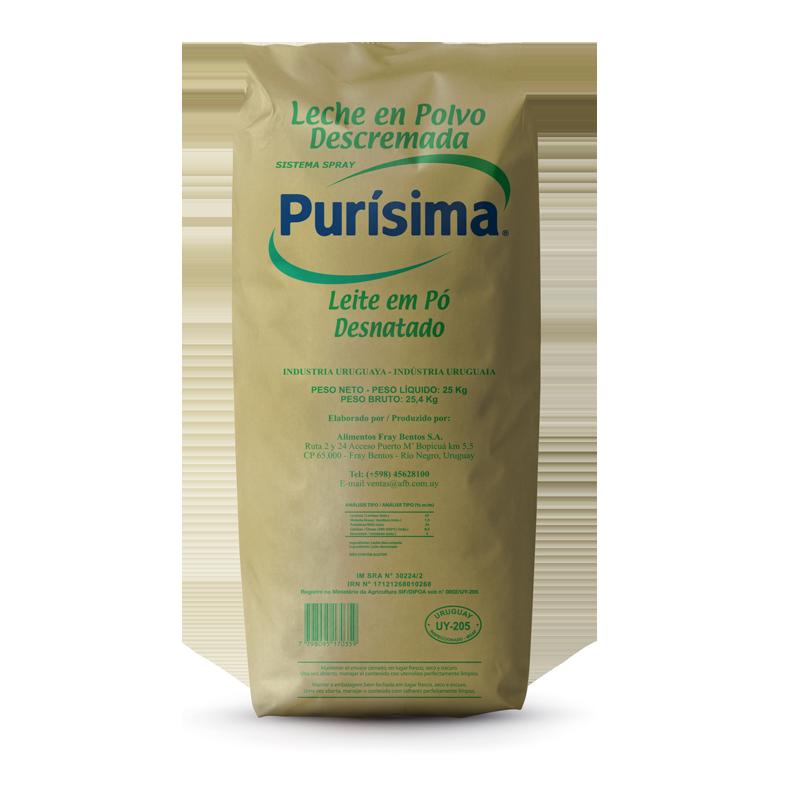 Regular skim milk<br> powder (Bag 25 kg.)