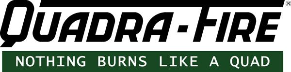 Quadra-Fire - Nothing burns like a quad