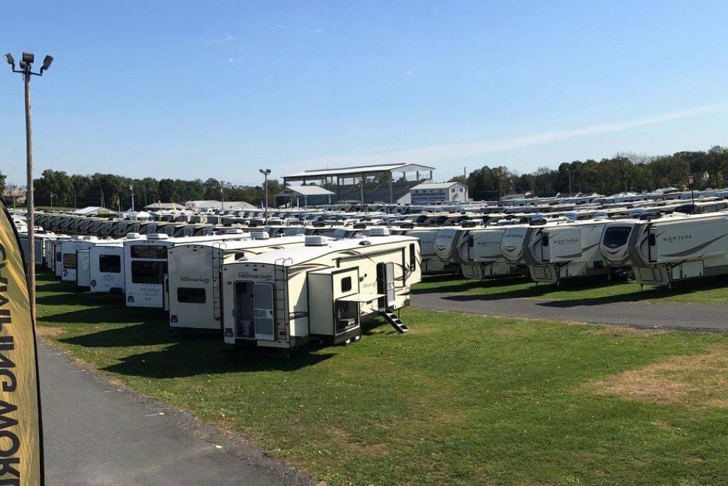 Camping World RV Show