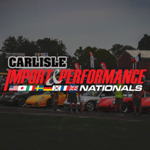Carlisle Import & Performance Nationals