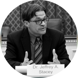 Jeffrey Stacey