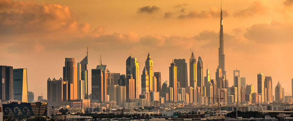 NYCFPA Launches Investigative Report on UAE Money Laundering
