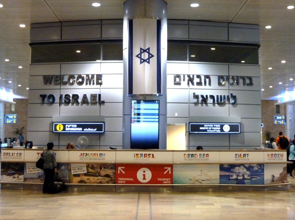 What is the Cost of Security? – A Case of El Al Profiling
