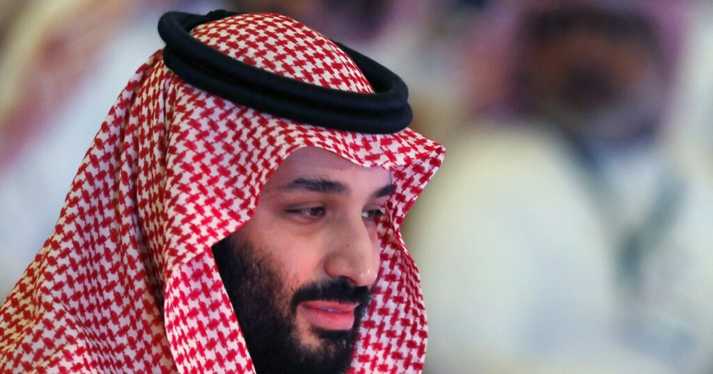 Mohammed bin Salman between reform and the iron fist