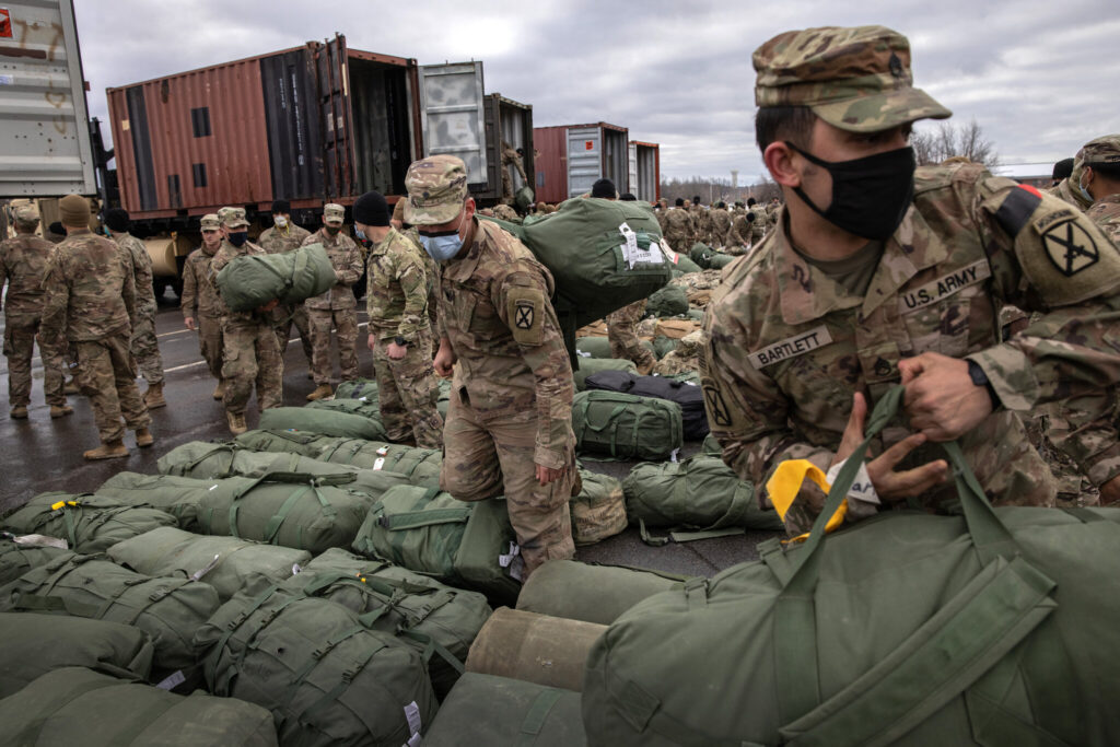 """NYCFPA: US withdrawal from Afghanistan is a strategic """"mistake"""""""