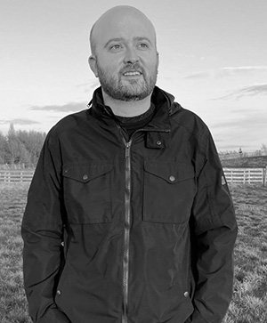 Gary Hartley, Contributing Editor