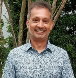 Raj Goyal - CEO