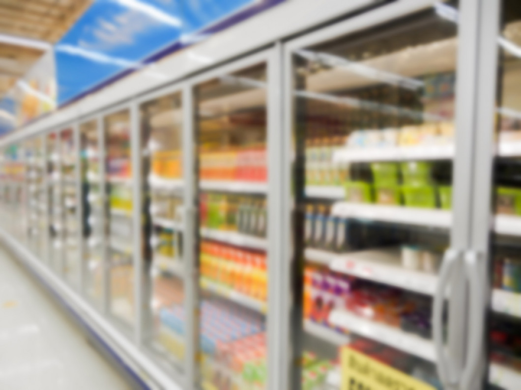 Complete Commercial Refrigeration Design & Installation