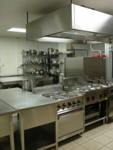 restaurant equipment repair in Billings, MT