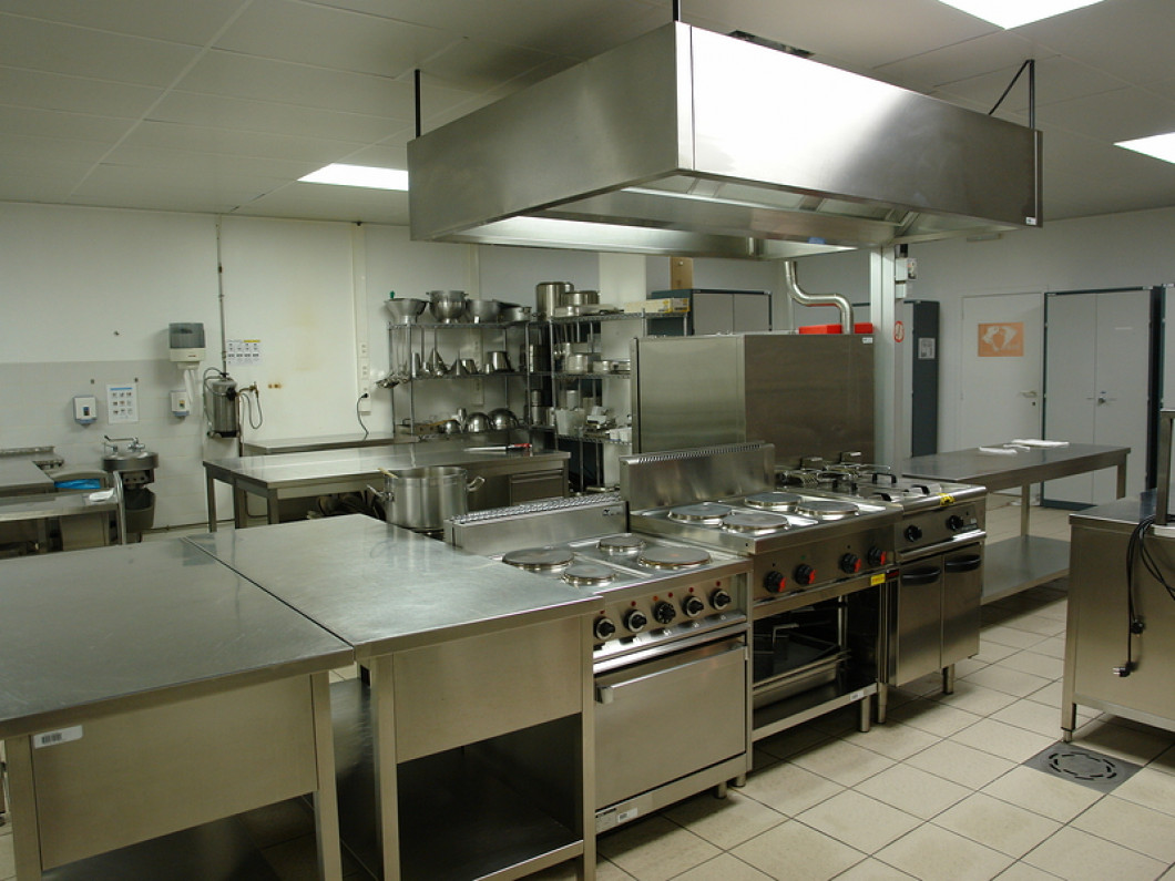 Licensed Restaurant Equipment Repair