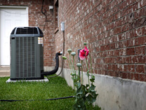Over 40 Years of Heating & Cooling Experience